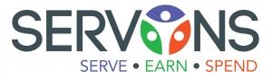 Servons Logo